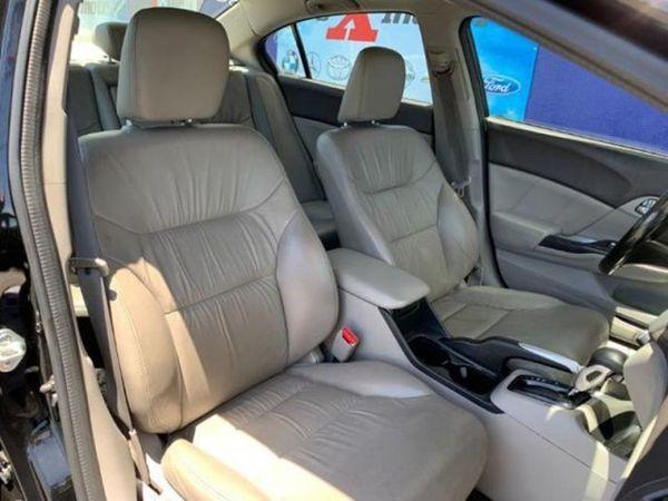 2012 Honda Civic Sdn