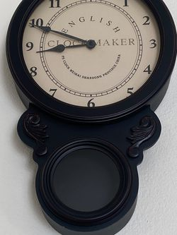 English Clockmaker Style Clock for Sale in South Jordan,  UT