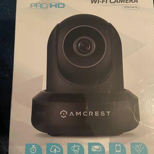 Amcrest Pro HD WiFi Camera for Sale in Portland, OR