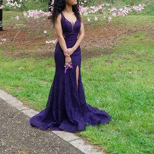 Clarisse prom dress for Sale in Winston-Salem, NC
