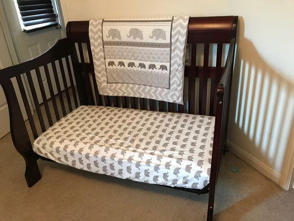 Crib (baby)