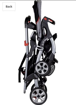 Double stroller for Sale in Orlando, FL