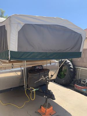 Starcraft PopUp for Sale in Peoria, AZ
