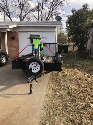 1990 KX-250 Cash & Carry Wife Outta Town, Ill take $1K Cash! for Sale in San Angelo, TX