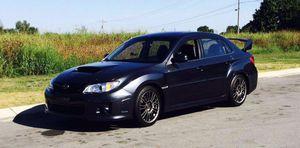 Subaru WRX STi 2013, clean for Sale in Thompson's Station, TN