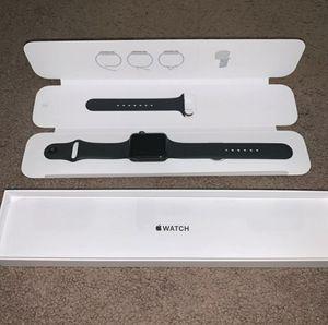 Apple Watch Series 3 42m for Sale in Dallas, GA