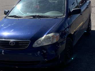 2008 Toyota Corolla for Sale in Broomfield,  CO
