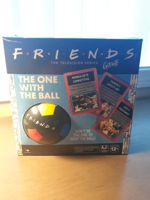 Friends game for Sale in Los Nietos, CA