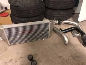Evo8/9 aftermarket parts for Sale in Tempe, AZ