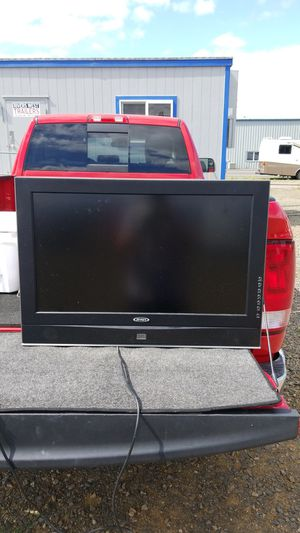 Jensen 32in flat screen for Sale in Ridgefield, WA