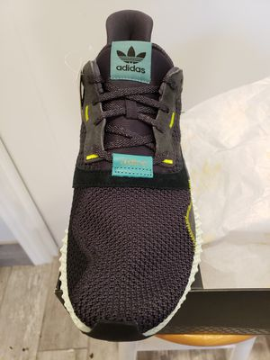 8454323b6e49 Adidas ZX 4000 4D Shoes - Size 11 for Sale in View Park-Windsor Hills