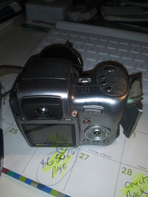 Kodak digital camera $95 new battery for Sale in Philadelphia, PA