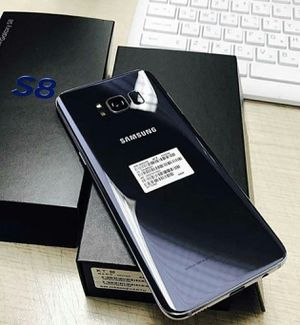 Samsung Galaxy S 8 , UNLOCKED . Excellent Condition ( as like New) for Sale in Fort Belvoir, VA
