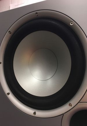 "Polk Audio 10"" Powered Subwoofer 100 Watts - Big Bass for Sale in La Puente, CA"