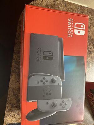 Nintendo switch for Sale in Lanham, MD