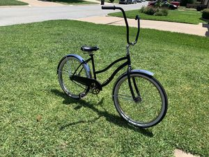 Cruiser bike for Sale in Fort Worth, TX