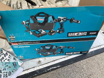 Makita Hammer Drill And Impact for Sale in St. Louis,  MO