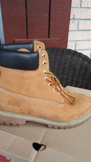 Work boots 10.5 for Sale in Orlando, FL
