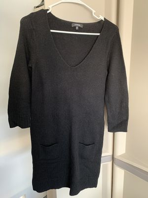 Express woman's Sweater Dress/Tunic XS for Sale in Costa Mesa, CA