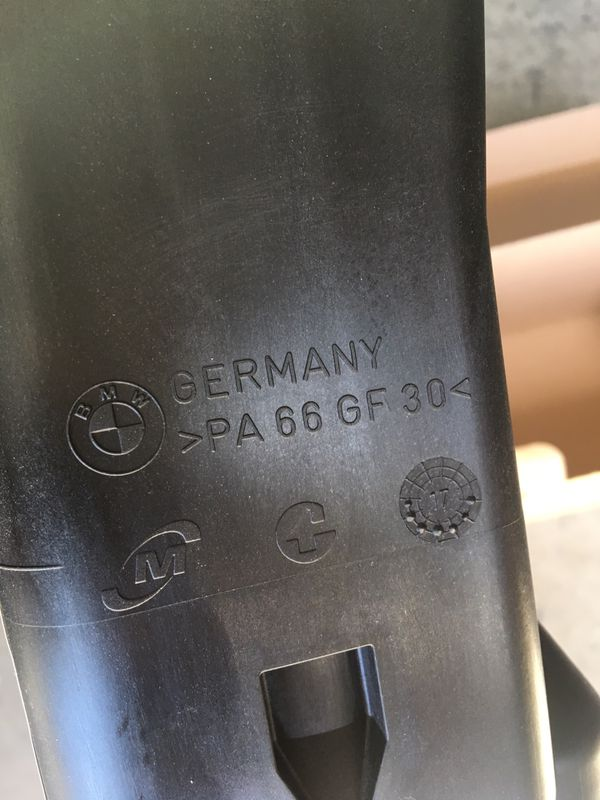 Genuine BMW E46 323i 325i 328i 330i Coolant Reservoir Tank Bottle NEW