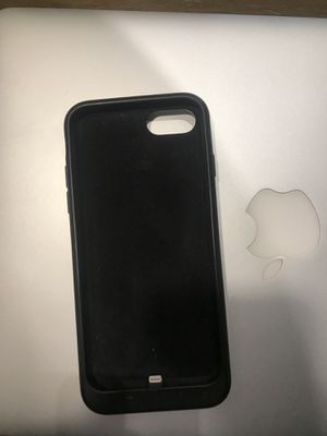 Apple iPhone 7 Extended Battery Case for Sale in Chicago, IL