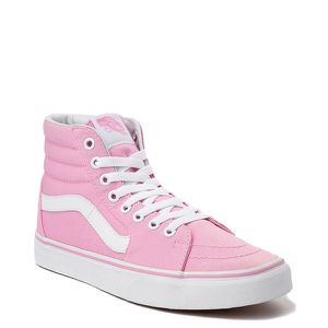 Baby pink vans for Sale in Toms River, NJ