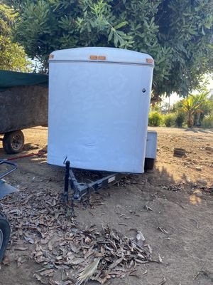 Enclosed trailer for Sale in Fallbrook, CA