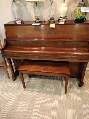 Yamaha spinet piano for Sale in Tacoma, WA
