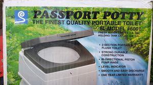 Portable potty for Sale in Loganville, GA