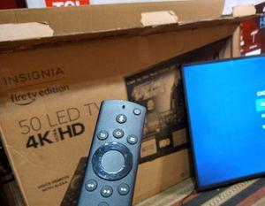 "TV INSIGNIA SMART 50"". for Sale in Norcross, GA"
