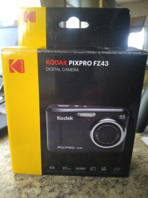 Kodak pixpro never used! for Sale in Hawkins, TX