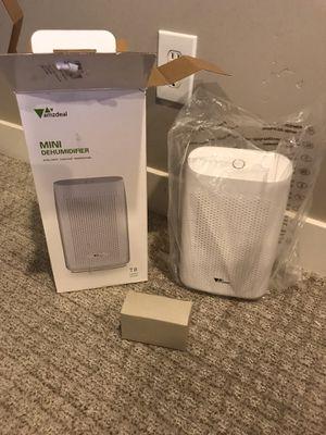 Mini humidifier for Sale in West Sacramento, CA