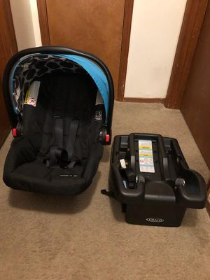 GRACO car seat. Available for Sale in Everett, WA