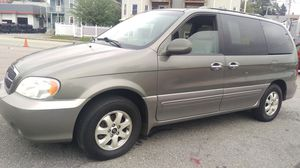 2005 Kia Sedona *140k Miles* for Sale in Baltimore, MD