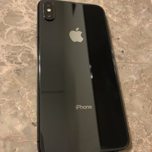 iPhone XS Max 256GB Factory Unlocked for Sale in Fort Lauderdale, FL