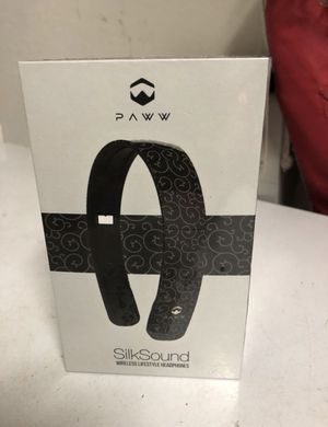 Pase Silksound Wireless Headphones for Sale in Miami, FL