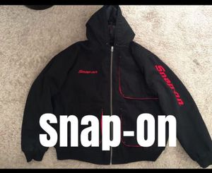 Snap On Jacket. Size XL for Sale in Winston-Salem, NC