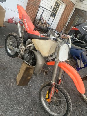 XR 80CC for Sale in Gambrills, MD