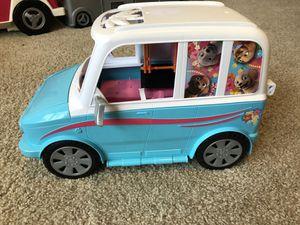 Barbie Puppy Mobile for Sale in Atlanta, GA