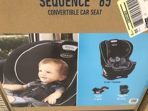 Convertible car seat for Sale in Allentown, PA