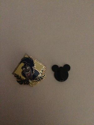 Disney Pin (Collectible) for Sale in Brandon, FL