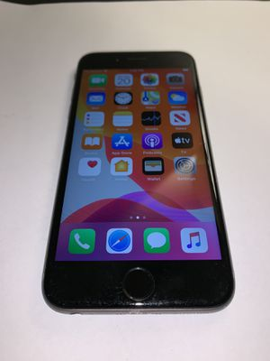 iPhone 6s 32gb unlocked space grey for Sale in Carlsbad, CA