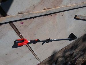 String trimmer ECHO 58V for Sale in Rancho Cucamonga, CA