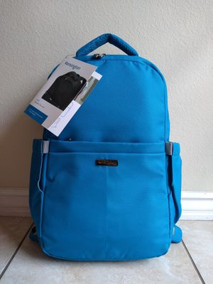 NEW!!! Kensington Laptop Tablet Backpack 🎒 for Sale in Thousand Oaks, CA
