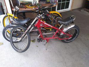 OCC Schwinn Bicycle Chopper for Sale in Rancho Cucamonga, CA
