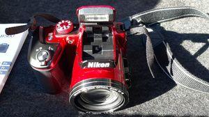 Nikon Digital Camera for Sale in Springfield, MA