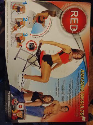 Ab exerciser for Sale in Clio, MI