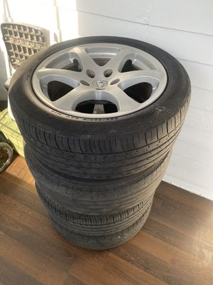 17 inch Infiniti G35 Wheels for Sale in The Bronx, NY