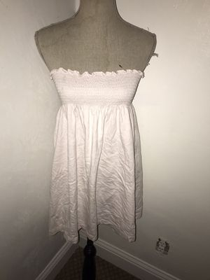 Tube top dress : Size M for Sale in Fresno, CA