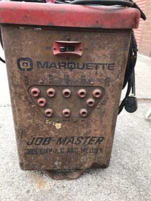 Welder 235 amp arc welder for Sale in O'Fallon, MO